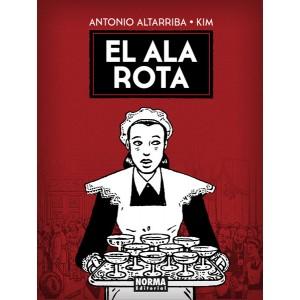 El Ala Rota