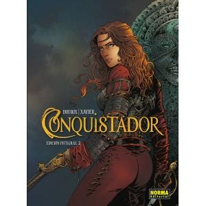 Conquistador Edición Integral 2