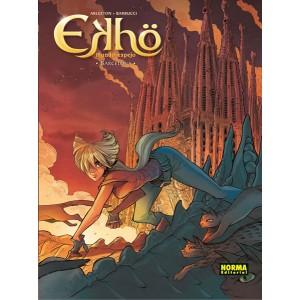 Ekho Mundo Espejo nº 04 - Barcelona