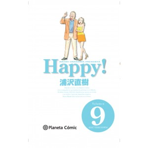 Happy! nº 09
