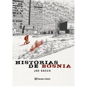 Historias de Bornia