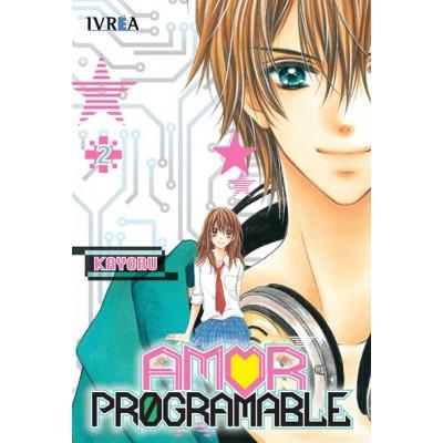 Amor Programable nº 02