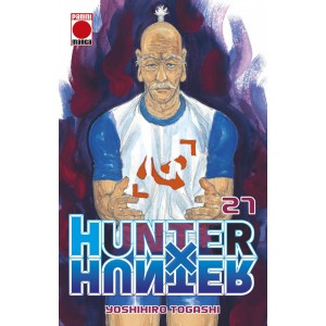 Hunter x Hunter nº 27