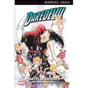 Marvel Saga 5. Daredevil 2 Partes de un hueco
