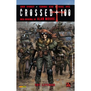 Crossed + 100 nº 02