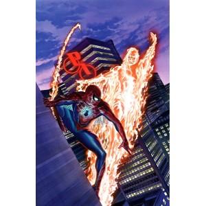 El Asombroso Spiderman 114