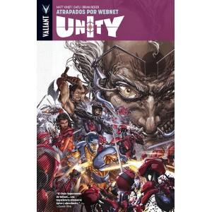 Unity 2 Atrapados por Webnet