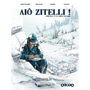 Aio Zitelli! Córcega y la gran Guerra