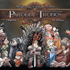 parodia de tronos 1