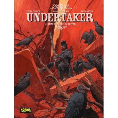 Undertaker nº 02