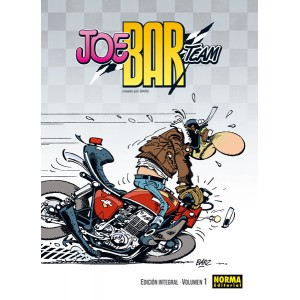 Joe Bar Ed, Integral Vol.1