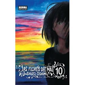 Las Flores del Mal nº 10