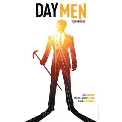DAY MEN 2