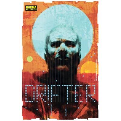 Drifter 01. Caído de la oscuridad