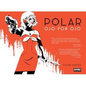 Polar nº 02 Ojo por Ojo