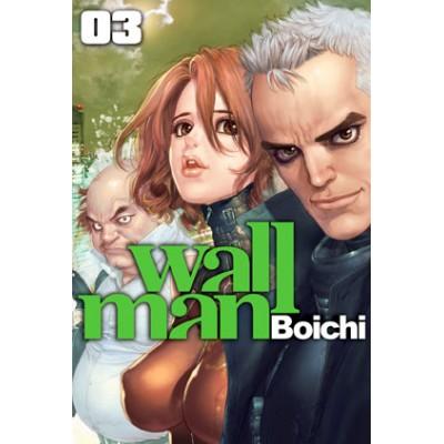 Wallman nº 03