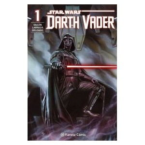 Star Wars Darth Vader (tomo recopilatorio) nº 01