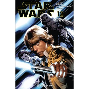Star Wars nº 12