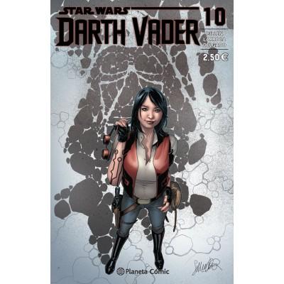 Darth Vader nº 10