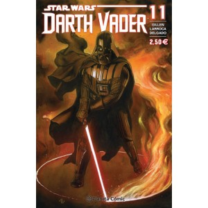Darth Vader nº 11