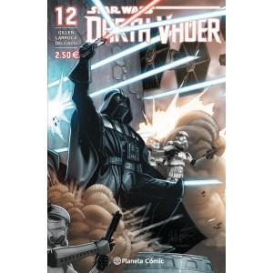 Darth Vader nº 12