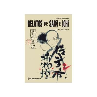 Relatos de Sabu e Ichi nº 04