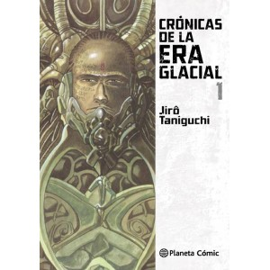cronicas de la era glacial nº 01