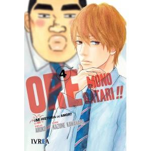 Ore Monogatari!! nº 04