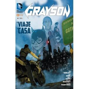 Grayson nº 04