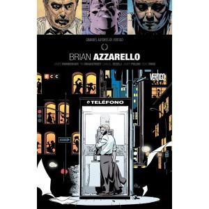 Grandes autores de Vertigo: Brian Azzarello