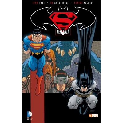 superman:batman Venganza