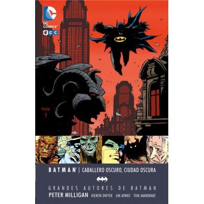 Batman Peter Milligan