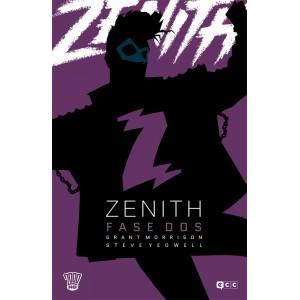 Zenith: Fase Dos