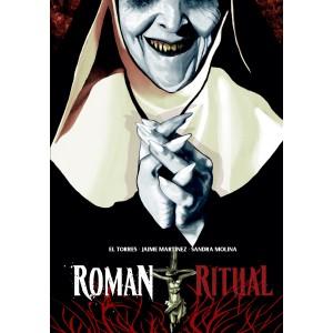 DEDICADO Roman Ritual