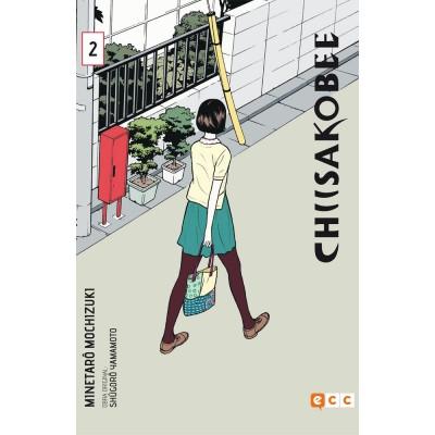 Chiisakobe nº 02