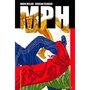 MPH (Mark Millar)