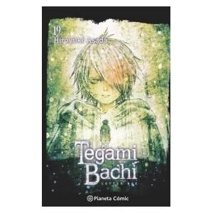 Tegami Bachi nº 19