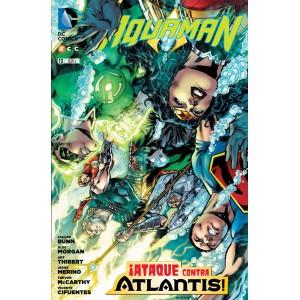 Aquaman nº 13