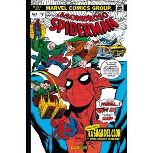 Asombroso Spiderman: La Saga del Clon (Marvel Gold)