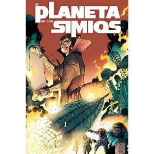 Planeta de los Simios 03