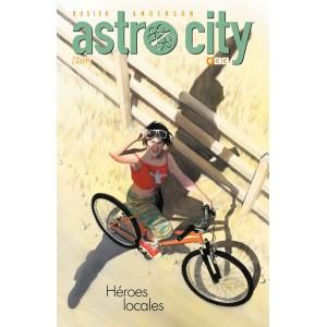 astro city heroes