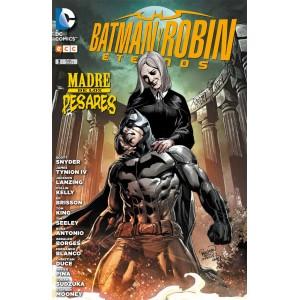 Batman y Robin Eternos nº 03