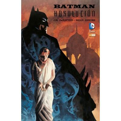 Batman: Absolucion
