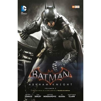 Batman: Arkham Knight 02