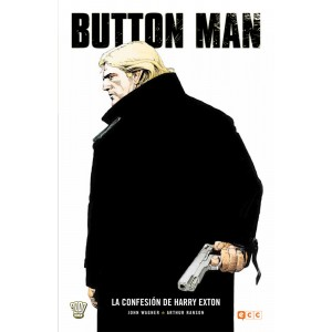 Button Man: La Confesión de Harry Exton