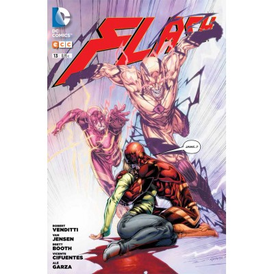 Flash nº 13
