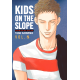 Kids on the Slope nº 08