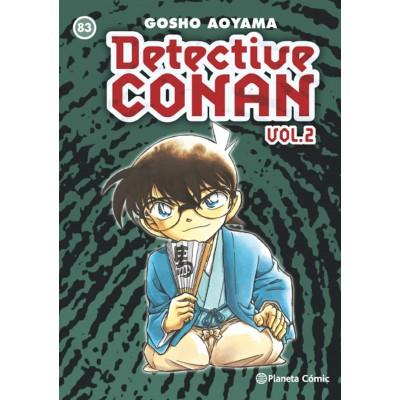 Detective Conan Vol.2 nº 83