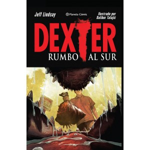 Dexter nº 02