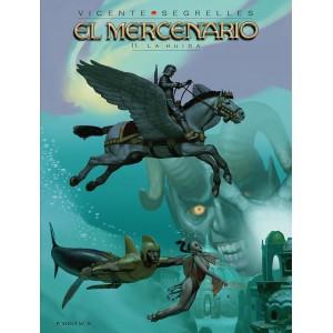 El Mercenario nº 11